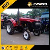 熱い販売のLutong 4WD 110HPの農場トラクターLT1100