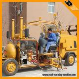 큰 모는 열가소성 살포 도로 표하기 기계 (DY-BTS)