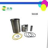 Changzhou S195 실린더 강선 장비는 엔진 피스톤 링을 분해한다