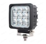 """lumière pilotante automatique de lumière de travail du véhicule DEL du CREE 4 """" 27W"""