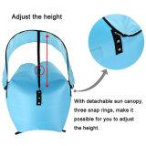 Кемпинг ленивой диван воздуха быстро надувной воздушный солнцезащитная шторка в шезлонге водонепроницаемый один Спальный мешок
