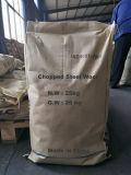 Fibras de Aço picado barata para a rápida entrega de material das pastilhas de travão