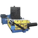 Y81f-100 Hydraulische Schrott-Metallballenpresse mit hoher Qualität