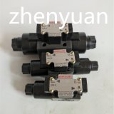 Valvola idraulica di Dofluid Dfb-02-2b3-a-A110V-35c-18g che inverte l'elettrovalvola a solenoide della valvola