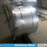 Disco completo de la bobina de Gl/G550 AZ150 Galvalume bobinas de acero