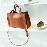 Sacchetto di acquisto della signora di modo, sacchetto di Tote, signora elegante Bag (WDL0061) della borsa OEM/ODM dell'unità di elaborazione Shiling