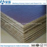 容器の床として使用される28mm Keruingの容器の合板のフロアーリング