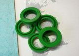 Selo do óleo do poliuretano da cor verde, selo do óleo do plutônio, selo do óleo do Un, selo do óleo de Uhs