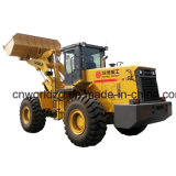 セリウムApproved 5ton Front端Wheel Loader