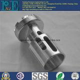Ниппели CNC изготовленный на заказ сплава высокой точности стального подвергая механической обработке