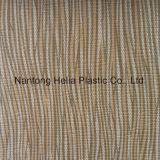 Cuoio sintetico del PVC per il sofà della mobilia