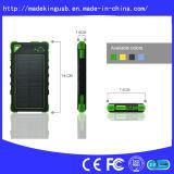 Batería portable de la energía solar de Sun de la venta al por mayor de la alta capacidad