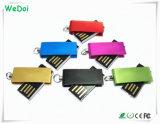 Mini bastone impermeabile del USB con basso costo (WY-MI08)