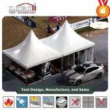 Pagode-Zelt 3X3m und Fußboden für Ausstellung und Messe
