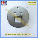 Auto peça de carimbo personalizada profissional do metal (HS-SM-019)