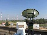 三スペクトルの多機能の無線夜間視界の機密保護の赤外線画像のカメラ
