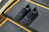 Nmd original ostenta sapatas Running com cor preta