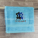 工場供給の綿の浴室タオル、ホテルの浴室タオル、手タオル、表面タオル