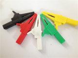 Les couleurs de haute qualité 30une pince crocodile (RJ-Y1075)