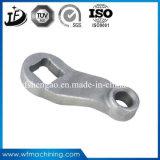Metal/acero y aluminio forjado de piezas de repuesto con el servicio de mecanizado personalizado