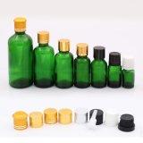 Фабрика в Stock бутылке капельницы стеклянной бутылки (NBG04)