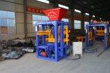 Механизм Tengfei4-26 Qt поставщиков машина для формовки бетонных блоков Китая