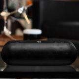 Caisson de basses Bass stéréo portable Bluetooth sans fil battements pilule+ Le président