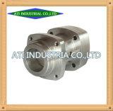 Roestvrij staal 304 het Machinaal bewerken CNC Delen van de Motorfiets