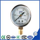 أكسجين مقياس ضغط ضغطة مقياس مع سعر اقتصاديّة