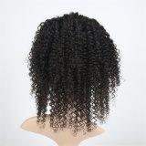 Grandi parrucche libere di spargimento popolari di riserva dei capelli umani di prezzi di fabbrica per le donne di colore