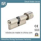 cilinder de Van uitstekende kwaliteit van het Slot van het Messing van 70mm van het Slot Rxc17 van de Deur