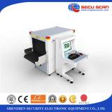 空港の保安のスクリーニングはAt6550b X光線の手荷物のスキャンナーを機械で造る
