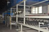 Перчатки безопасности делая машину окуная производственную линию