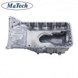 Moulage D'aluminium Carter D'huile par Pièces Détachées Automobile en Chine