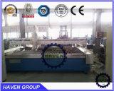 Máquina de estaca Waterjet CUX400-SQ2515 do CNC