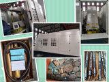 最大。 工作物Diameter1250mmギヤ歯切り工具で切る機械(Y31125E)