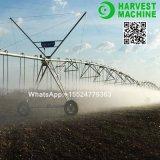 Type chinois de pivot de centre d'agriculture système d'irrigation de ferme avec l'arroseuse du Nelson