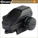 Vente en gros Optique DOT Sight Hunting Red and Green DOT
