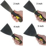 Faser-Griff-Kitt-Messer-Aufbau-Hilfsmittel mit Spiegel-Polnischem