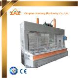 Machine froide de presse de pétrole de travail du bois hydraulique