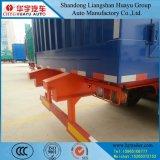 Seitlicher Speicherauszug-/Kipper-Hochleistungsschlußteil für Mineral-/Eisen-Gruben-Transport