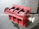 Rotor das peças sobresselentes do triturador de impato