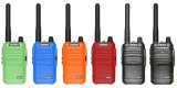 Hete Verkoop! ! 3.7V 1100mAh3W Draagbare Bidirectionele Radio