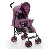 Altmodischer Baby-Buggy-Baby-Träger-Spaziergänger