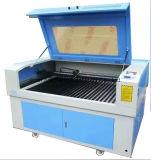 Tagliatrice di cuoio acrilica automatica dell'incisione del laser del CO2 di CNC