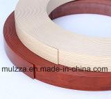 fascia di bordo di legno del PVC di colore di 0.4-3mm per la mobilia