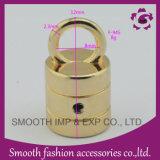 Tappo della clip dell'estremità del cavo degli accessori del regalo del metallo di modo per le borse