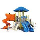 高品質Kq60065Aの子供公園のための性質シリーズの屋外の運動場