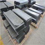 Panier de feuille enduite d'émail de résistance de la corrosion de constructeur de la Chine