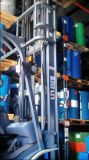 Dieselgabelstapler UNO-3.5ton mit dem Triplex 6.5m Mast